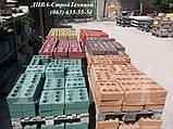 Оборудование для производства кирпича цена, фото 4