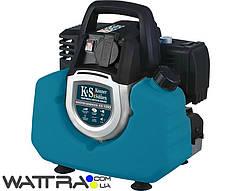 Генератор инверторный   (1 кВт)Konner & Sohnen KS 1000i (1 кВт)