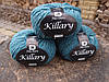 Пряжа с кашемиром  Killary Tweed