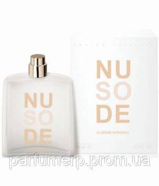 Costume National So Nude (30мл), Женская Парфюмированная вода  - Оригинал!