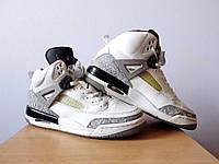 Кроссовки Jordan Spiz'Ike Gs 100% ОРИГИНАЛ р-р 38 (24,5см) (Б/У СТОК) original джордан