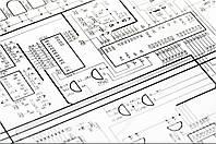 Разработка промышленной электроники