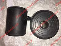Усилители пружины пневмо сквозные с отверстием под амортизатор (стойку), фото 1