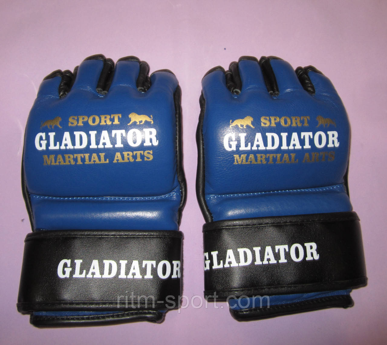 """Перчатки для единоборств """"PROFC"""" М2 (ММА)"""