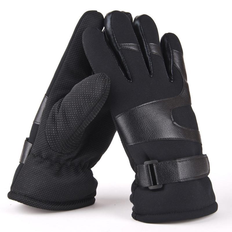 Перчатки зимние для охоты/рыбалки/спорта