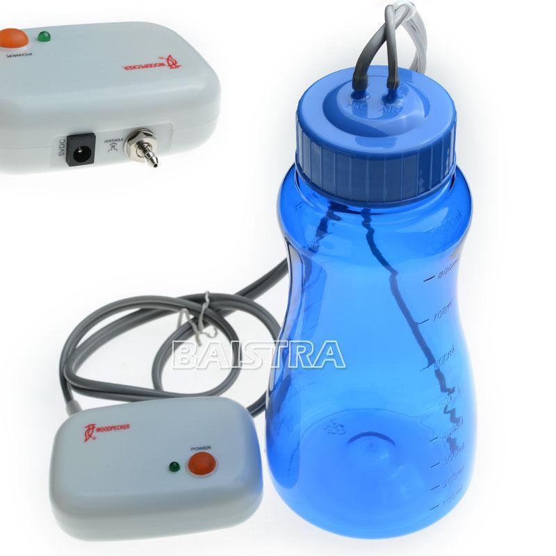 Cистема подачи воды для скейлера, Woodpecker