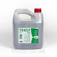 Tонер Colorway HP LJ 1000/1010/1200/2100/AX 1kg TH-1000-1