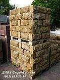 Гильотина для производства рваного колотого камня, блока, кирпича  цена, фото 2