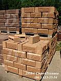 Гильотина для производства рваного колотого камня, блока, кирпича  цена, фото 3