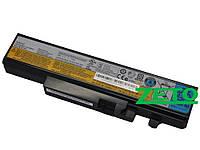 Батарея (аккумулятор) Lenovo IdeaPad B560 (11.1V 5200mAh)