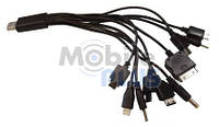 Дата кабель универсальный для зарядки телефонов и планшетов