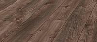 Ламинат Kronotex Mammut Дуб коричневый Макро