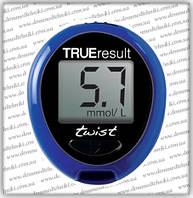Глюкометр Nipro TRUEresult Twist