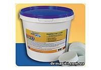 Crystal Pool 2401, MultiTab 4-in-1 Large. Мультитаб. Большие таблетки (хлор, альгицид, коагулянт, рН), 1кг