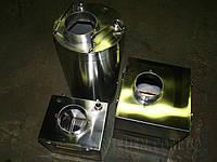 Бак - Перегонный куб от 5 до 100 литров на дистиллятор