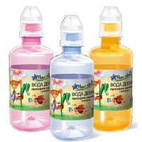 Детская Родниковая вода с рождения, 250 мл, ТМ Fleur Alpine