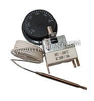 Капиллярный термостат 50-300°C Китай
