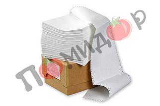 Бумага для матричных принтеров ЛПФ-1-420 SL