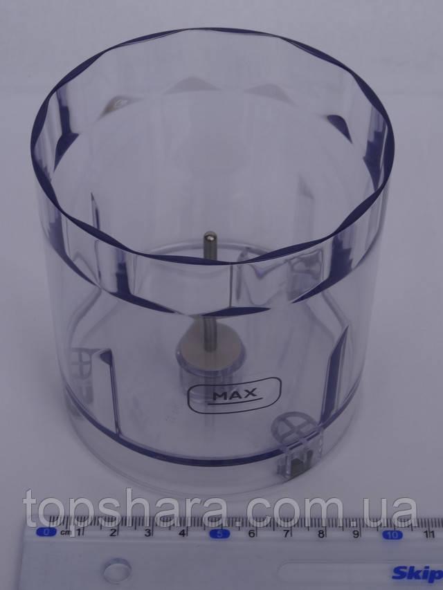 Чаша измельчителя блендера Philips 400 мл. резиновые ножки