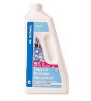 Очиститель-концентрат для текстиля / Teppichreiniger Konzentrat