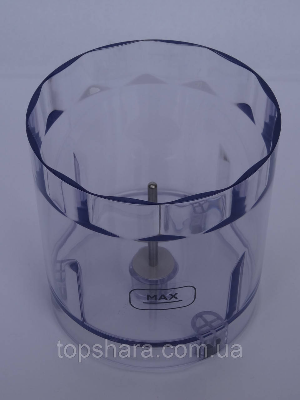 Чаша измельчителя блендера Philips 400 мл HR1363 HR1607 HR1372 HR1645 HR1364 HR1673 HR1676 HR1679 HR1633