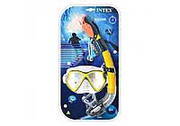 Intex 55960, набор для плавания
