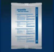 Порошок «Тебо» для ковров / Сarpetlife Tebo-activ Granulat