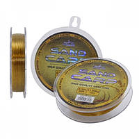 Леска  Fishing ROI  Sand Carp  0,37 мм 400м