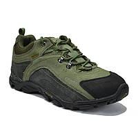 Мужские треккинговые ботинки Clorts