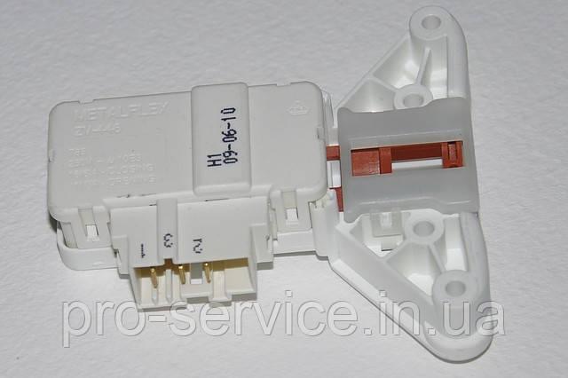 Блокіратор люка 651016744 для пральних машин Ardo