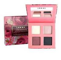 Палетка теней для век LORAC Romantic Rose Eyeshadow Palette