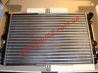 Радиатор охлаждения (основной) ВАЗ 2108-21099 Лузар Luzar LRc 01080