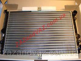 Радіатор охолодження (основний) ВАЗ 2108-21099 Лузар Luzar LRc 01080
