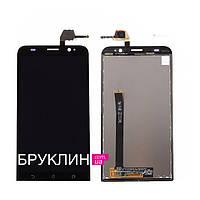 Оригинальный дисплей для мобильного телефона Asus Zenfone 2 Laser/ZE500KG/ZE500KL, черный, с тачскрином