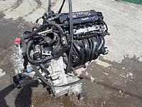 Двигатель Honda Civic IX Saloon 2.0, 2012-today тип мотора R20A5