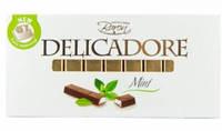 Шоколад Delicadore 200g мята (12шт/ящ)