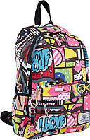 """Рюкзак молодежный Style """"YES"""" ST-15, 553829"""