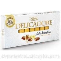 Шоколад Delicadore 200g Latte Macchiato (12шт/ящ)