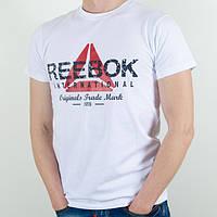 Футболка с логотипом, Reebok