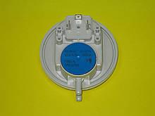 Датчик розрядження повітря (пресостат) 67/57 PA 6PRESSOS02 Fondital, Nova Florida