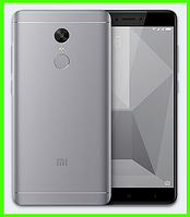 Смартфон Xiaomi redmi note 4x 3/32 GB (GREY).Гарантия в Украине!