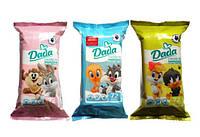 Салфетки Dada Premium extra soft