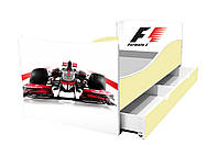 """Кровать """"F1 """""""