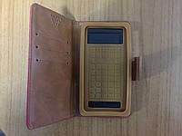 """Чехол книжка универсальная 5"""" Blackview BV2000 BV5000 Neffos X1 OnePlus 3T"""
