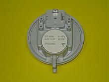 Датчик розрядження повітря (пресостат) 45/35 PA 6PRESSOS06 Fondital, Nova Florida