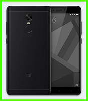 Смартфон Xiaomi redmi note 4x 3/32 GB (BLACK). Гарантия в Украине!