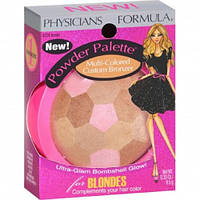 Бронзер  PHYSICIANS FORMULA  Happy Booster Bronzer - Blondes 6228