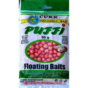 Повітряне тісто Cukk Puffi Mini Часник (30гр)