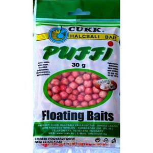 Воздушное тесто Cukk Puffi Mini Чеснок (30гр)