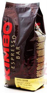 Кофе в зернах Kimbo Extra Cream 1 кг, фото 2